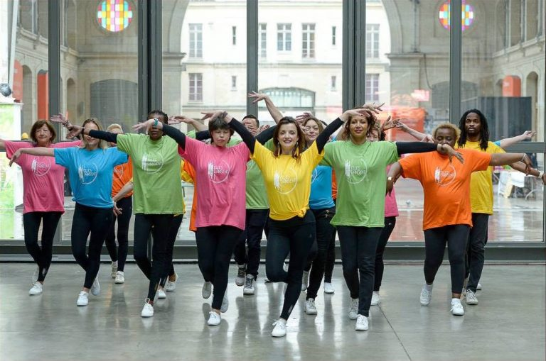 Cours de danse Elles Dansent