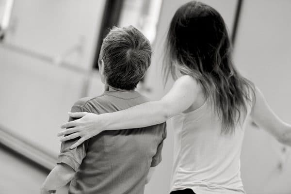 Elles dansent partage et passion