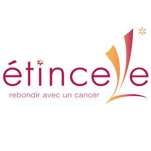 logo de l'association étincelle