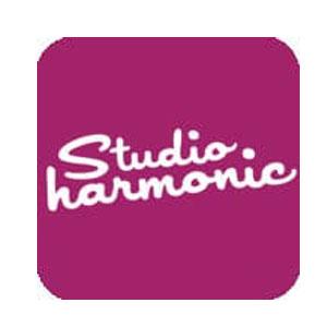 Logo du studio harmonic