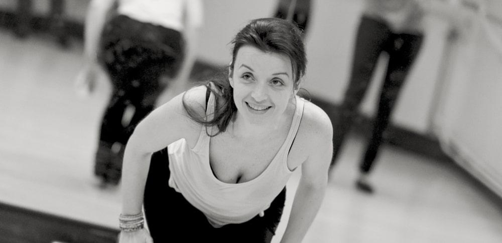 Cours Elles Dansent à l'hôpital G.Pompidou