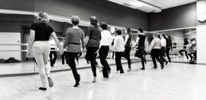 Cours Elles Dansent à l'hôpital privé des peupliers