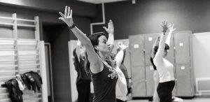 Cours Elles Dansent au Studio Harmonic