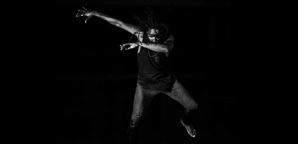 Cours Afro Jazz avec Elles Dansent à l'ARPE