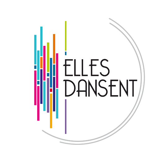 logo de Elles dansent association Paris NewDance