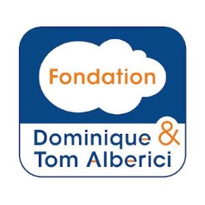 logo Fondation d'entreprise Dominique & Tom Alberici-Octalfa