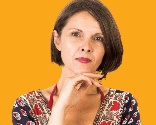 Sandrine Rouffignac Webmaster équipe Elles Dansent