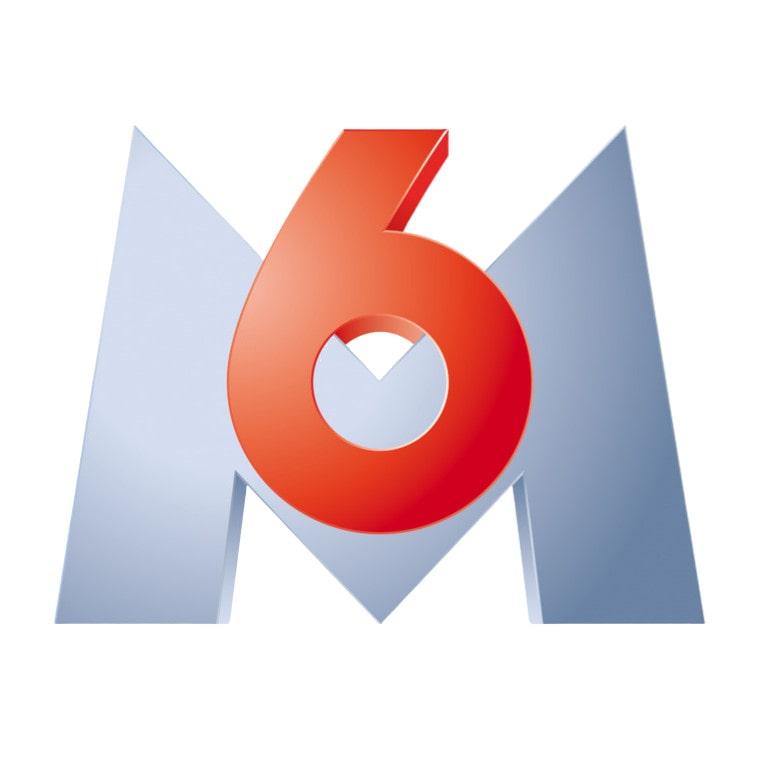 Presse et médias M6 Info JT 12:45