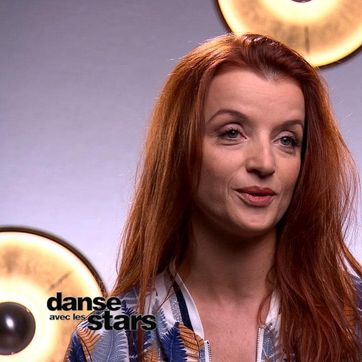 Aude M fondatrice de Elles Danse à DALS