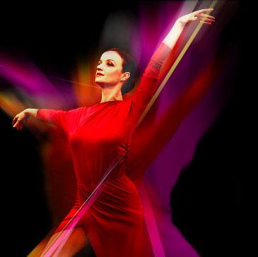 Elles Dansent Film docuementaire par Alexandre Messina