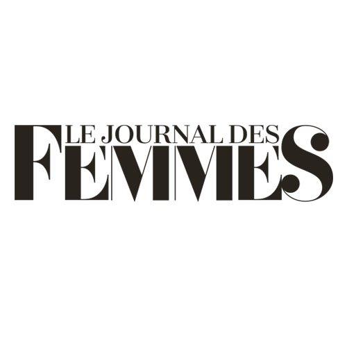 Logo le journal des Femmes