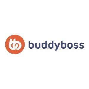 Logo BuddyBoss