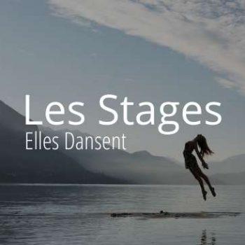 Les Stages Elles Dansent au Studio Harmonic Saison 2021 - 2022